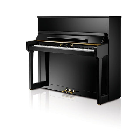 Wilhelm W123 Upright Piano