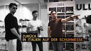 Video Youtube Messe Sneaker Startup