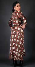 Load image into Gallery viewer, New York Plaid - Signature Dress