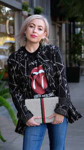 Rolling Stones North American Tour T-Shirt