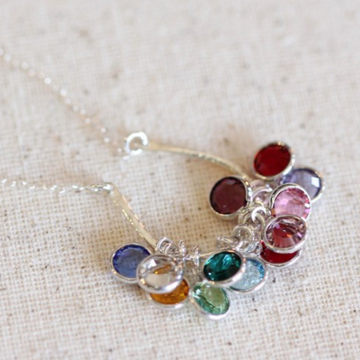 Culver Necklace