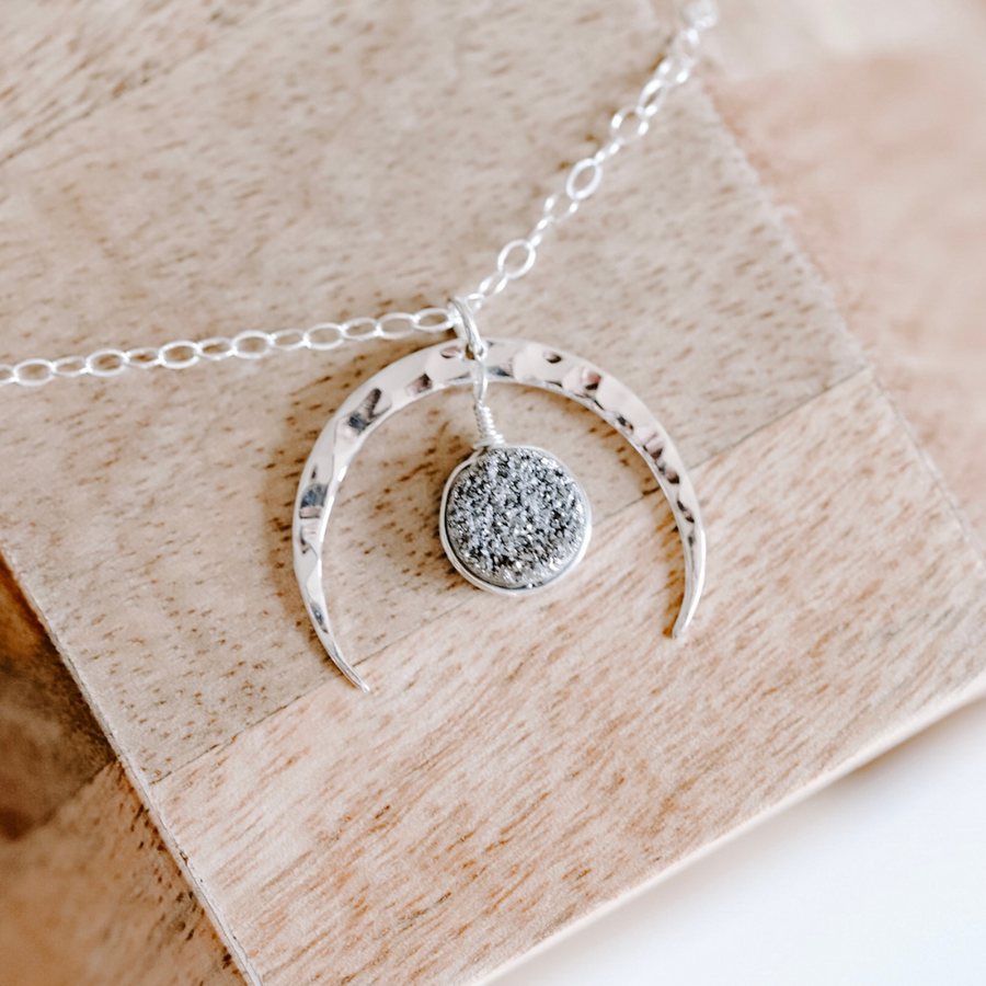 Serendipity Necklace