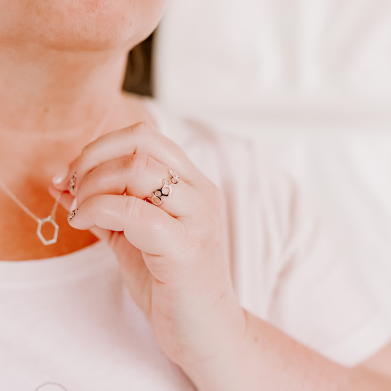 Colleen | Self Care | Ring