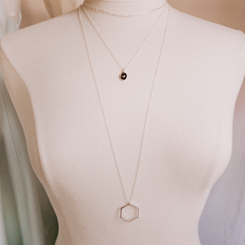 Shea | Unique | Necklace