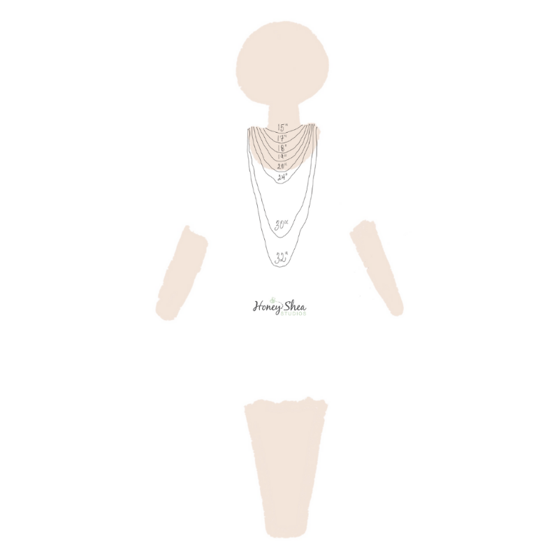 Alecia Beth | Sassy Badass | Necklace