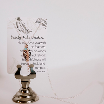 Dainty Tribe Necklace
