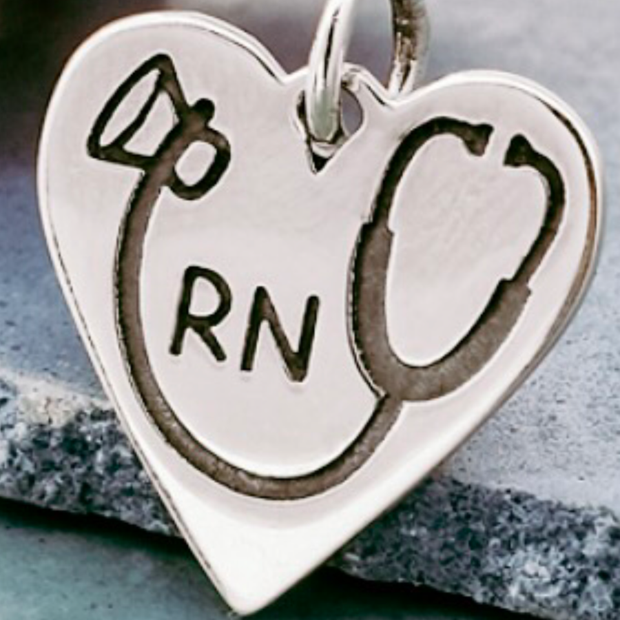 Nurse Roni Necklace