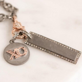 Charming Love Necklace