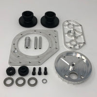 MK2 to MK3 Upgrade kit