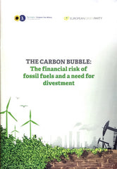 Folder the carbon bubble