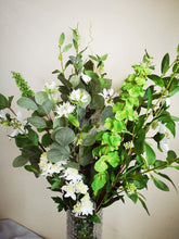 Load image into Gallery viewer, Blooming Essentials Ltd Artificial Foliage Flower Arrangement