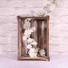 Load image into Gallery viewer, Blooming Essentials Ltd Artificial Blossom Garland White 2.1m