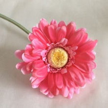 Load image into Gallery viewer, Blooming Essentials Ltd Artificial Gerbera Stem