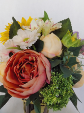 Load image into Gallery viewer, Blooming Essentials Ltd Artificial Large Memorial Arrangement
