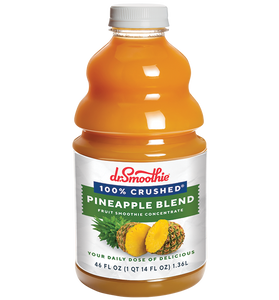 Pineapple Blend 100% Fruit Concentrate - 6/case