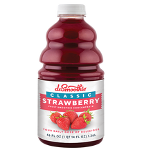 Classic Strawberry - 6/case
