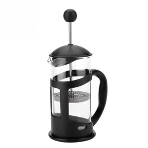 Simple French Press Coffee Maker