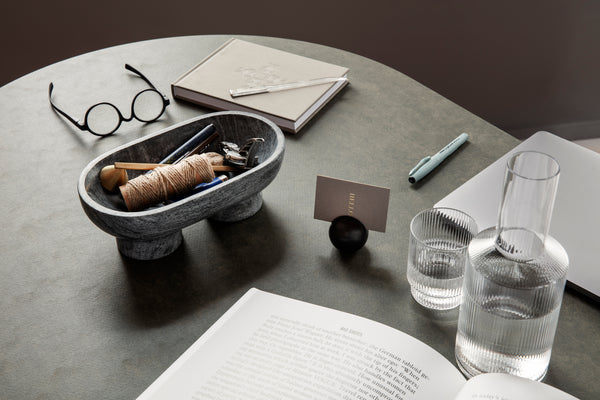 Alza Bowl, Accessory Bowl, Ferm Living, Places and Spaces