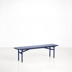 Diagonal Bench