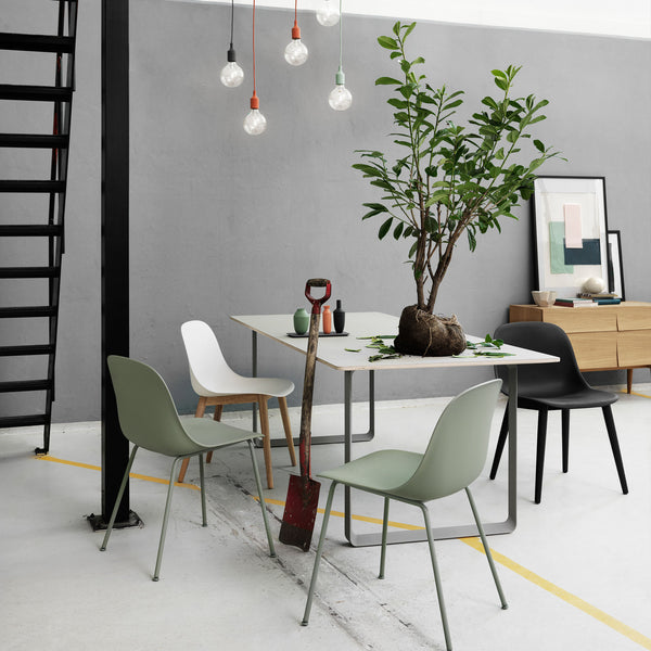 70/70 Table, Furniture Dining Table, Muuto, Places and Spaces