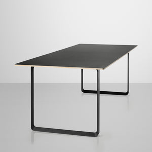 70/70 Table, Furniture Dining Table, Muuto, Places and Spaces Design Ltd