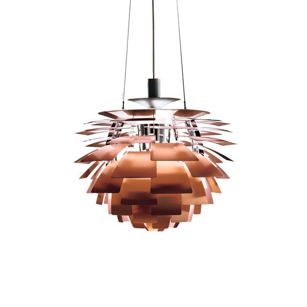 Artichoke, Lighting Pendant Light, Louis Poulsen, Places and Spaces Design Ltd