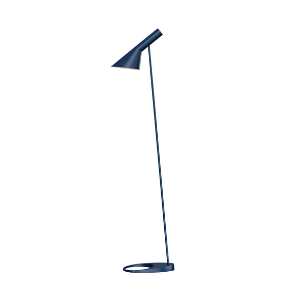 AJ Floor Lamp, Lighting Floor Light, Louis Poulsen, Places and Spaces