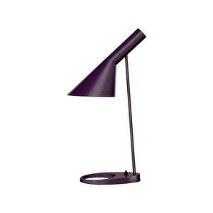 AJ Table Lamp, Lighting Table Light, Louis Poulsen, Places and Spaces