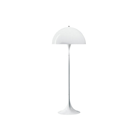 Panthella Floor Light