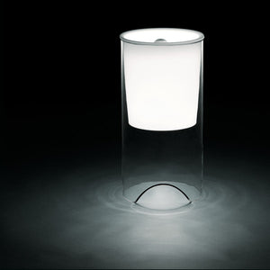 Aoy, Lighting Table, Flos, Places and Spaces