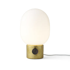JWDA Metallic Brass Lamp