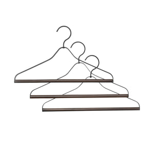 Coat Hanger - Set of 3, Accessory Coat Hanger, Ferm Living, Places and Spaces