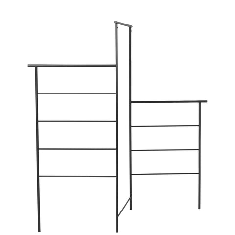 Dora Clothes Stand, Accessory Storage, Ferm Living, Places and Spaces Design Ltd
