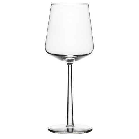 Essence - Red Wine Glass 2pc, Accessory Glassware, Iittala, Places and Spaces Design Ltd