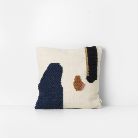 Loop Cushion Mount, Accessory Soft Furnishings, Ferm Living, Places and Spaces Design Ltd