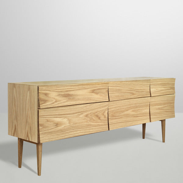 Reflect Sideboard, Furniture Sideboard storage, Muuto, Places and Spaces Design Ltd