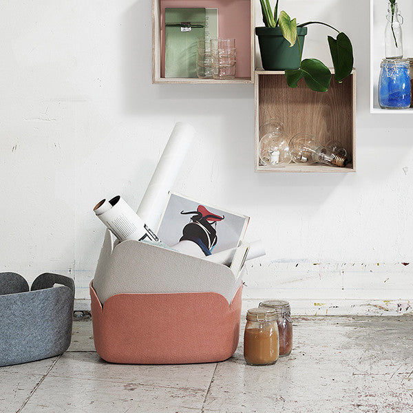 Restore Storage Basket