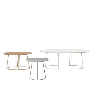 Airy Coffee Table, Furniture Coffee Table, Muuto, Places and Spaces