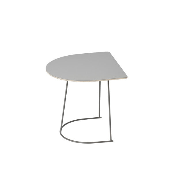 Airy Coffee Table - Half Size, Furniture Coffee Table, Muuto, Places and Spaces Design Ltd