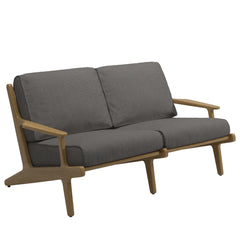 Bay Outdoor Two Seater Sofa