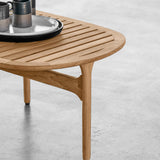 Bay Outdoor Side Table