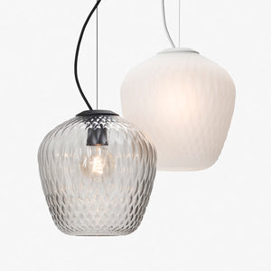 Blown SW3, Lighting pendant light, &Tradition, Places and Spaces
