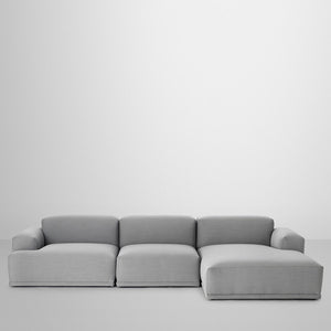 Connect Sofa, Furniture Sofa, Muuto, Places and Spaces