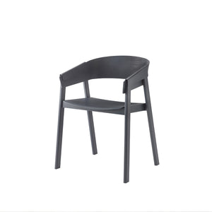 Cover Chair, Furniture Dining chair, Muuto, Places and Spaces