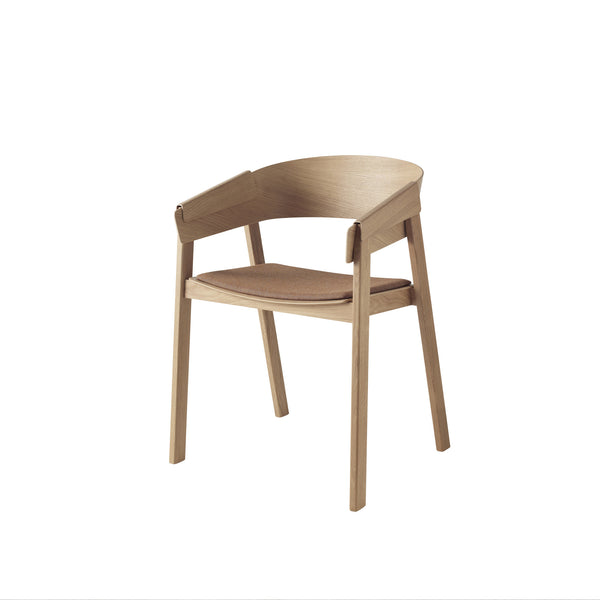 Cover Chair - Textile Seat