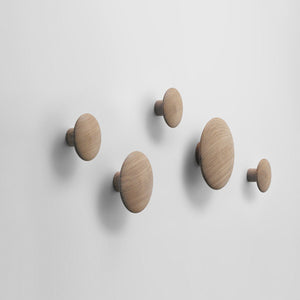 The Dots - Gift Box, Accessory Wall Fitting, Muuto, Places and Spaces Design Ltd