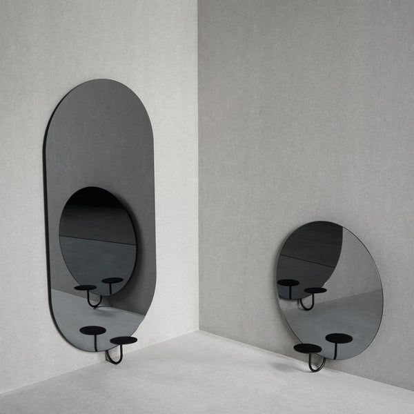 Miro Miro, Accessory Mirror, Friends and Founders, Places and Spaces Design Ltd