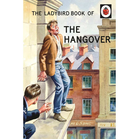 Ladybird Book of the Hangover