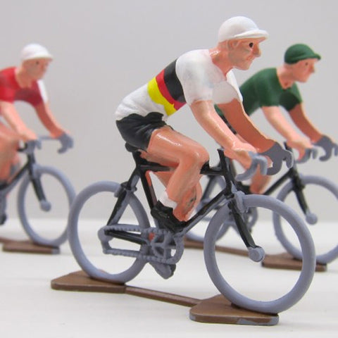 Little Cyclists, Accessory Decorative, Snowhome, Places and Spaces Design Ltd
