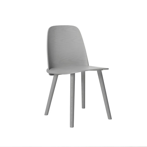 Nerd Chair, Furniture Dining chair, Muuto, Places and Spaces Design Ltd
